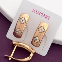 Серьги Xuping 42