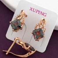 Серьги Xuping 384