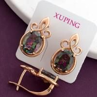 Серьги Xuping 39