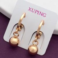 Серьги Xuping 101