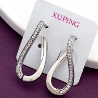 Серьги Xuping 37