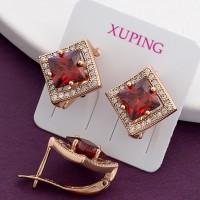 Серьги Xuping 198