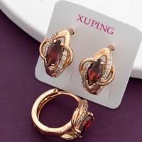 Серьги Xuping 61