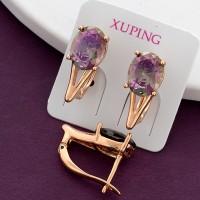 Серьги Xuping 158
