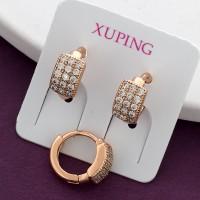 Серьги Xuping 46