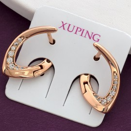 Серьги Xuping 97