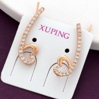 Серьги Xuping 31