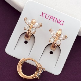 Серьги Xuping 58