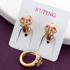 Серьги Xuping 01