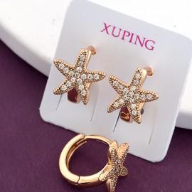 Серьги Xuping 106
