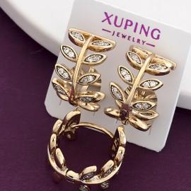 Серьги Xuping 73