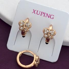 Серьги Xuping 57