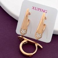 Серьги Xuping 09