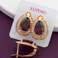 Серьги Xuping 224