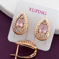 Серьги Xuping 319