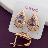 Серьги Xuping 320