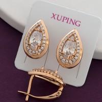 Серьги Xuping 321