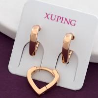 Серьги Xuping 336