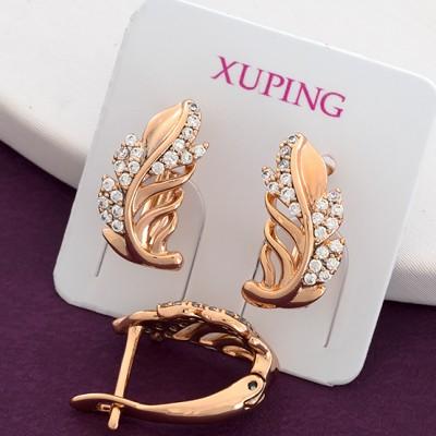 Серьги Xuping 94