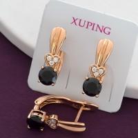 Серьги Xuping 315