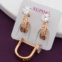 Серьги Xuping 339