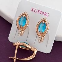 Серьги Xuping 324