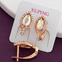 Серьги Xuping 325
