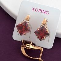 Серьги Xuping 356