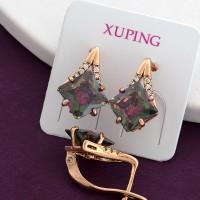 Серьги Xuping 360