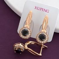 Серьги Xuping 410