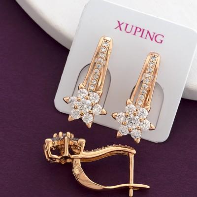 Серьги Xuping 56