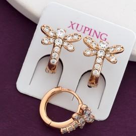 Серьги Xuping 67