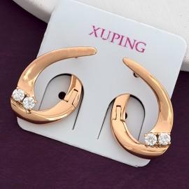 Серьги Xuping 110