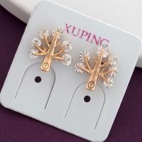 Серьги Xuping 51