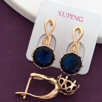 Серьги Xuping 502