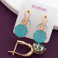 Серьги Xuping 506