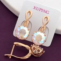 Серьги Xuping 508