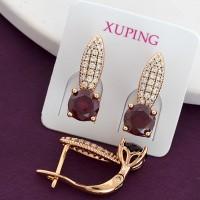 Серьги Xuping 439