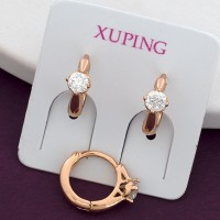 Серьги Xuping 148
