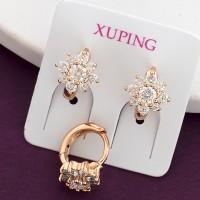 Серьги Xuping 216