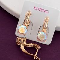 Серьги Xuping 446