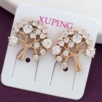 Серьги Xuping 25