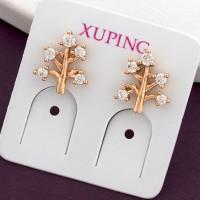 Серьги Xuping 86