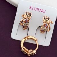 Серьги Xuping 368