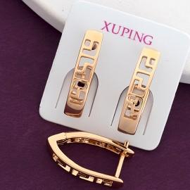 Серьги Xuping 95