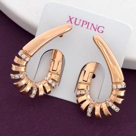 Серьги Xuping 70