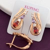 Серьги Xuping 64