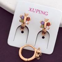 Серьги Xuping 22
