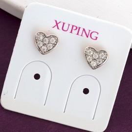 Серьги Xuping 29