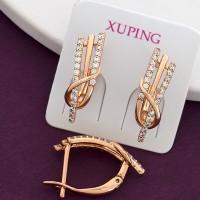 Серьги Xuping 108